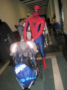 Spider-Dad