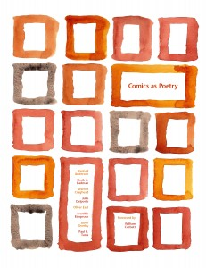 The Story of Comics as Poetry